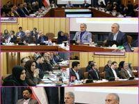 جلسه سوم ستاد بودجه سال99 کل کشور برگزار شد