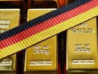 کندی آلمان در بازگرداندن ذخایر طلای خود از آمریکا