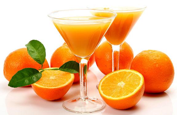 آیا آب پرتقال واقعاً به درمان سرماخوردگی کمک میکند؟