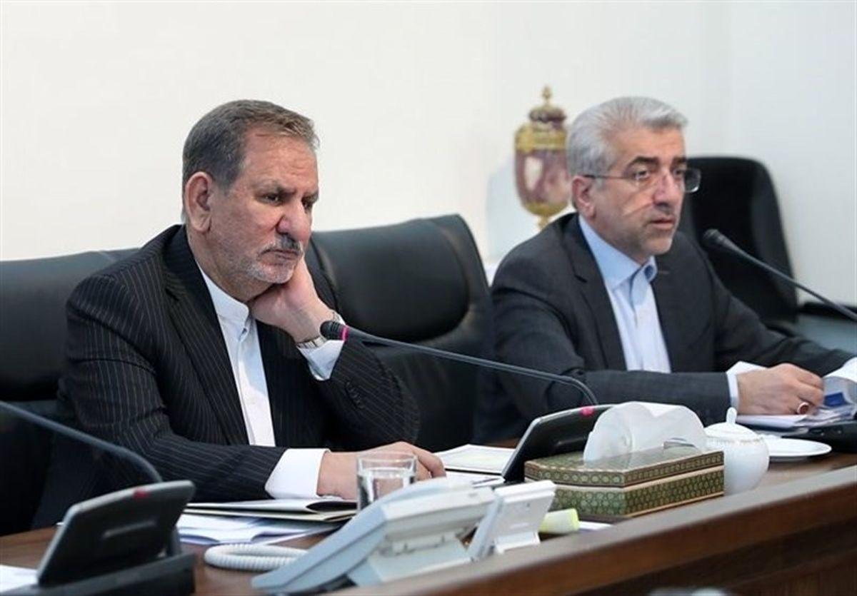 موافقت شورای عالی اداری با یکپارچهشدن آبوفاضلاب شهری و روستایی