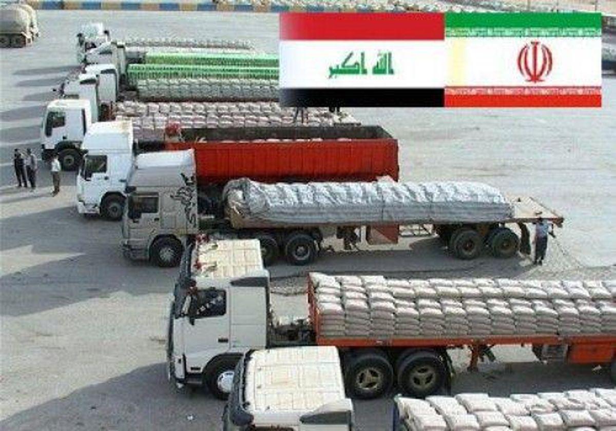 ایران سهم 25درصدی از بازار واردات عراق دارد/ رایزن بازرگانی در بصره مستقر شد