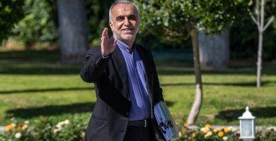 تراز تجاری ایران امسال هم مثبت است/ بخش خصوصی در خط مقدم مقابله با تحریم دشمنان