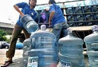 مقابله با بحران آب به سبک چین
