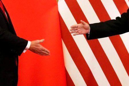 آمریکا از چین برای مذاکره درباره جنگ تجاری دعوت کرد