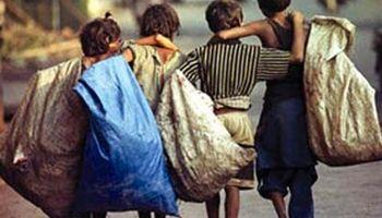 فعالیت 86درصد از کودکان کار برای تامین معاش خانواده است