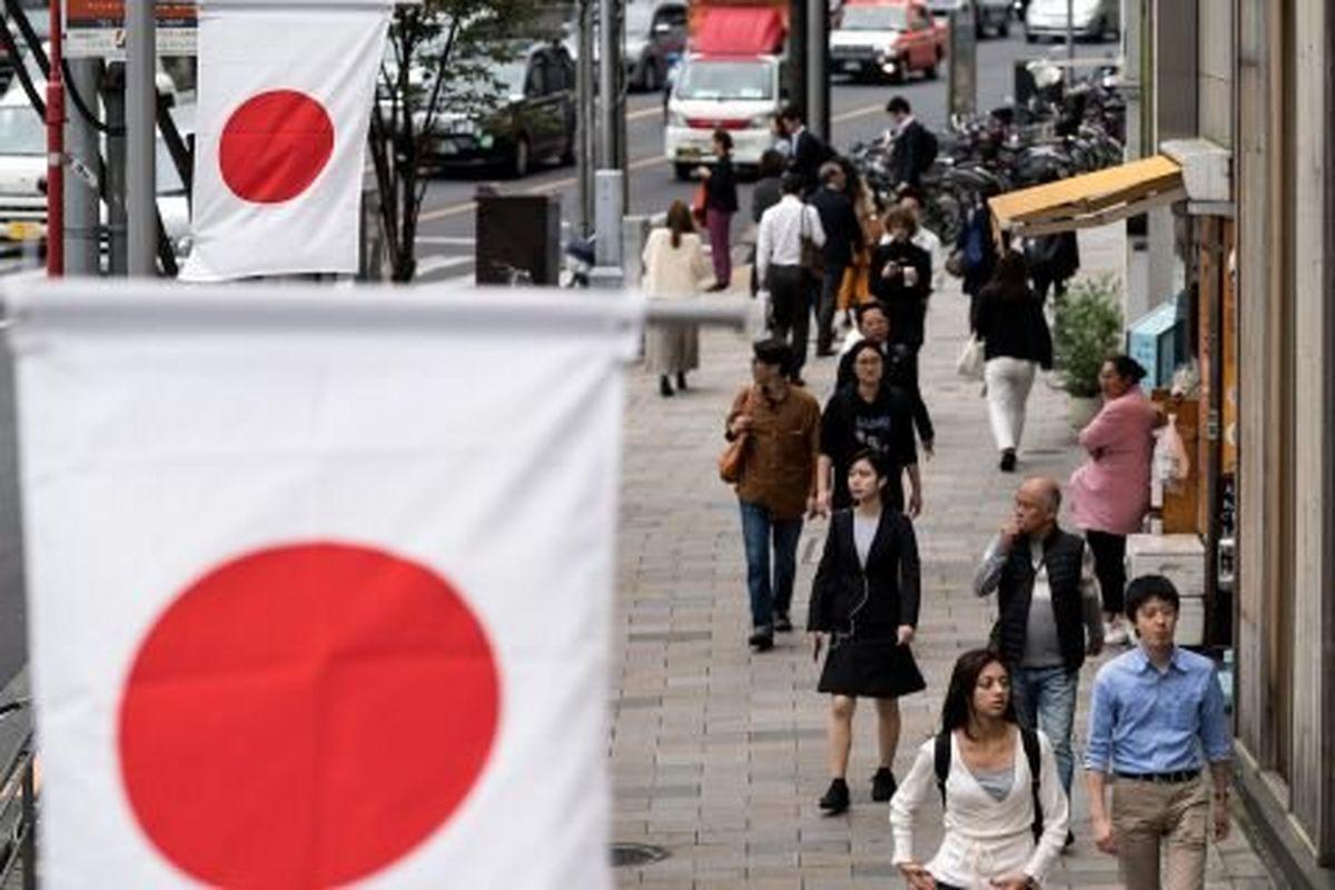 بیش از ٢میلیون ژاپنی بیکار شدند