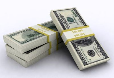 نرخ مبادلهای دلار رشد کرد