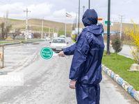 افزایش ۹درصدی تردد بین استانی