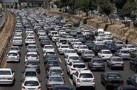 ممنوعیت تردد از ۲۵محور به دلیل شرایط جوی