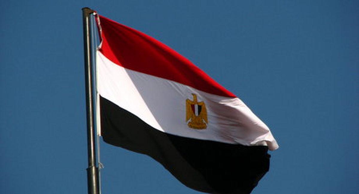 دستیابی مصر به موشکهای زمین به هوای جدید