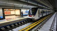 کاهش 60درصدی مسافران مترو/ کنترل ورود دستفروشان به مترو اغلب از کنترل خارج است