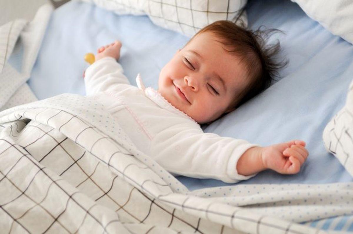 چرا کم خوابی برای کودکان خطرناک است؟