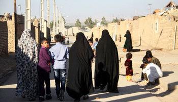 ازدواج ۷هزار زن ایرانی با اتباع خارجی