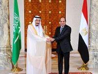 عربستان، از مصر انتقام می گیرد