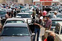دپو شدن خودرو توسط خودروسازان حقیقت دارد؟