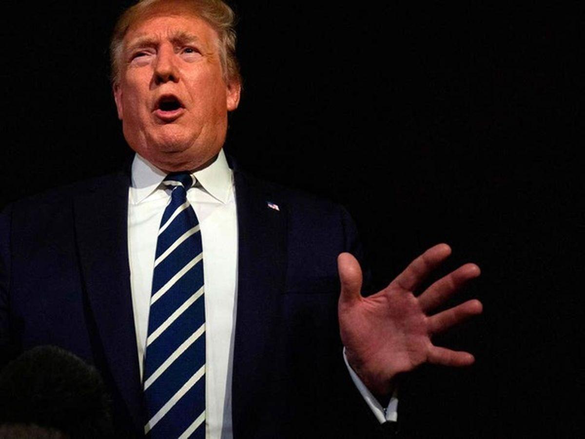 تنش میان دولت ترامپ و ایران نشانه افول آمریکا است