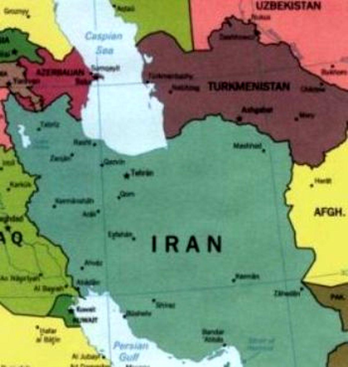 خروج رابطه گازی ایران و ترکمنستان از وضع اضطرار