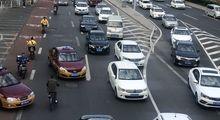 چینیها چه خودروهایی سوار میشوند؟ +تصاویر