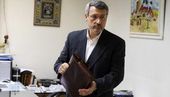 برگزاری همایش فرصتها و چشمانداز روابط اقتصادی ایران و انگلیس