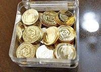 مظنه طلا و سکه در بازار امروز