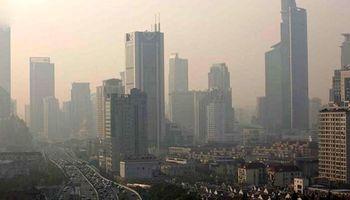 آلودگی هوا در شهرهای بزرگ تا جمعه ادامه دارد
