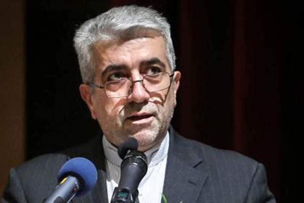 صادرات برق ایران به عراق قانونی متوقف شد