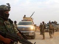 آمریکا خواستار ورود نیروهای عراقی به سوریه شد