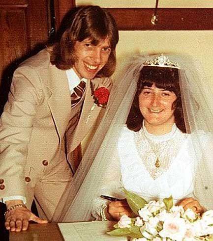 رکوردار ازدواج انگلیس