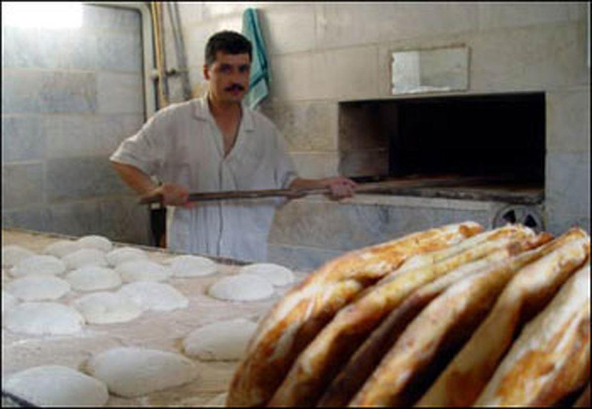 درخواست نانواها برای افزایش قیمت نان