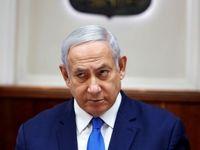 حمایت نتانیاهو از اتهامات اروپا علیه ایران
