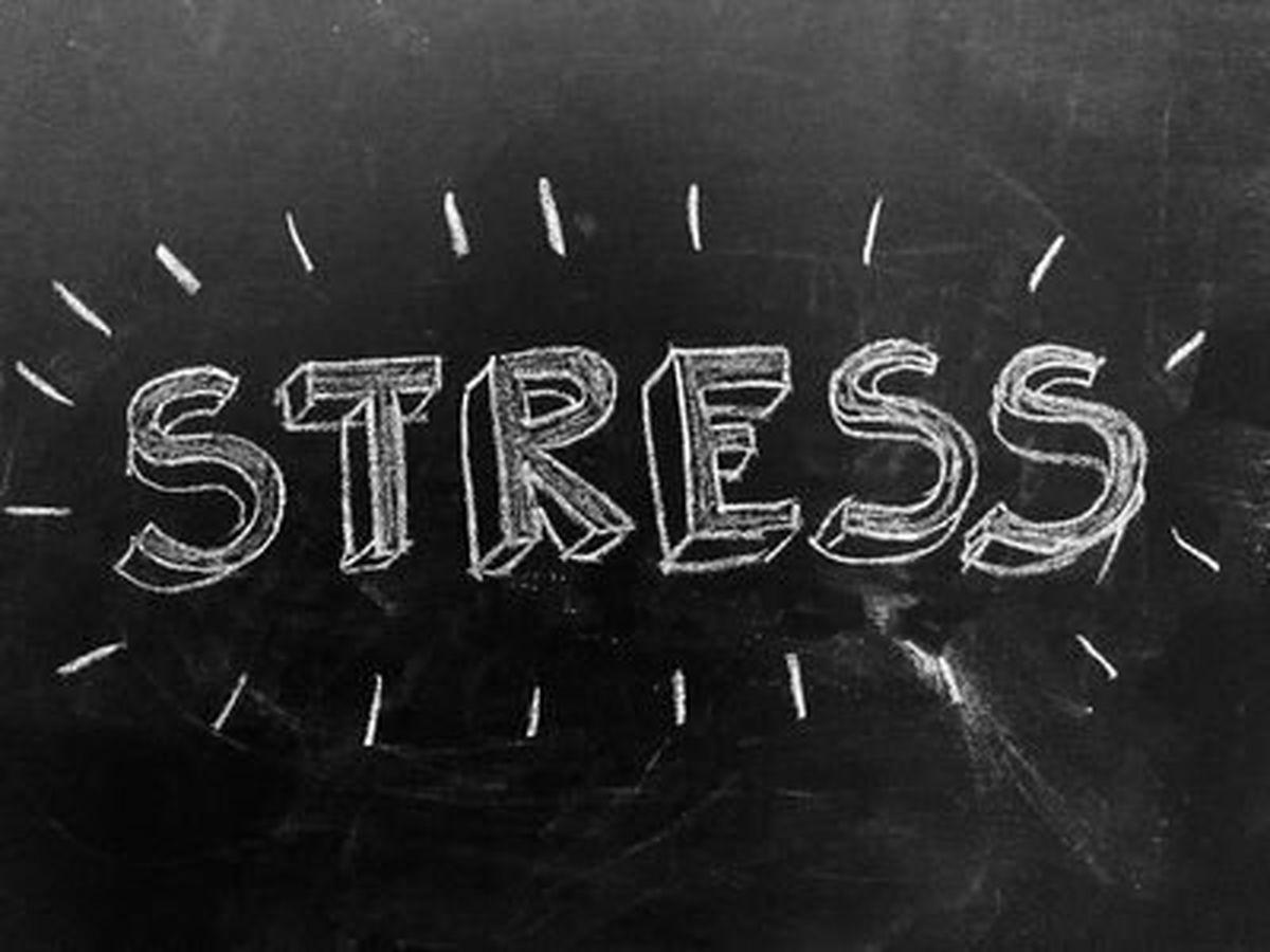 آزمایش سطح استرس در ۹۰ثانیه