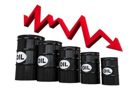 نگرانی افزایش عرضه قیمت نفت را نزولی کرد/ احتمال ورود برنت به کانال 80دلاری