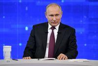 پوتین فرمان هستهای صادر کرد