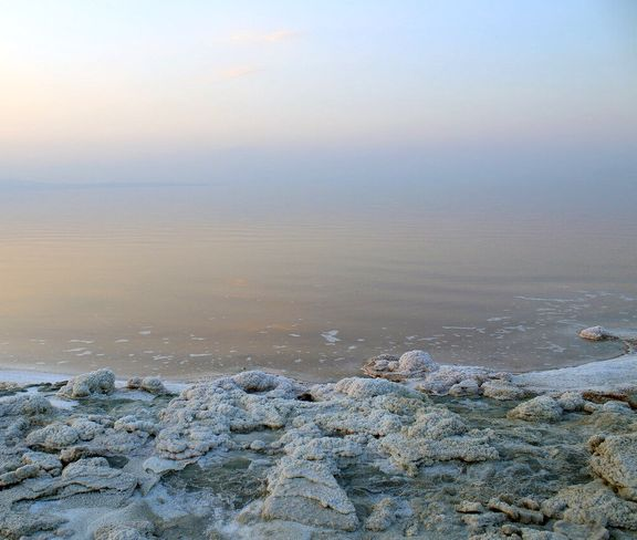 دریاچه ارومیه در بهترین وضعیت خود طی ۱۰ سال اخیر