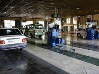 پلیس ۵۰۰هزار خودروی فاقد معاینه فنی را جریمه کرد