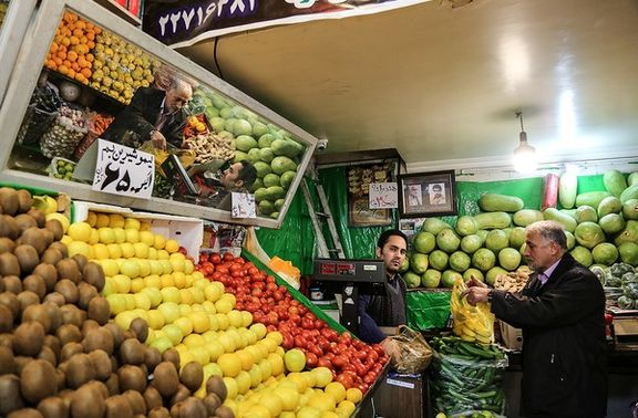اختلاف نرخ میوه از میادین تا سطح شهر
