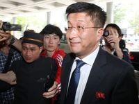 نماینده اعدام شده کرهشمالی زنده شده است؟ +عکس