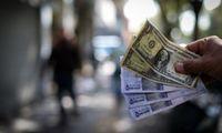 ارز زیر ١٠هزار تومان  مدنظر دولت است