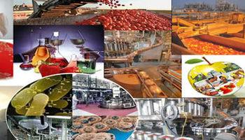 ۴۸درصد از صادرات صنایع غذایی محدود به کشورهای همسایه است