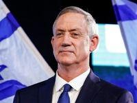 فهرست مشترک اعراب رسما از نخستوزیری «گانتز» حمایت کرد