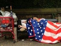 شکاف درآمدی در آمریکا تشدید شد