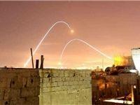واشنگتن ایران را به حمله راکتی به اسرائیل متهم کرد