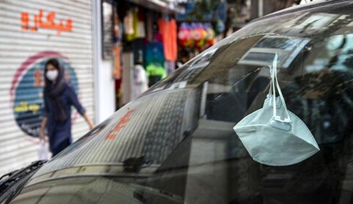 طرح زیست شبانه در شهر تهران منتفی شد