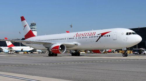 هواپیمایی اتریشی خدمات به ایران را محدود میکند