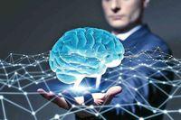 ترکیب هوش مصنوعی با مغز انسان