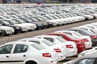 دو علت توقف خودرو در پارکینگ کارخانهها