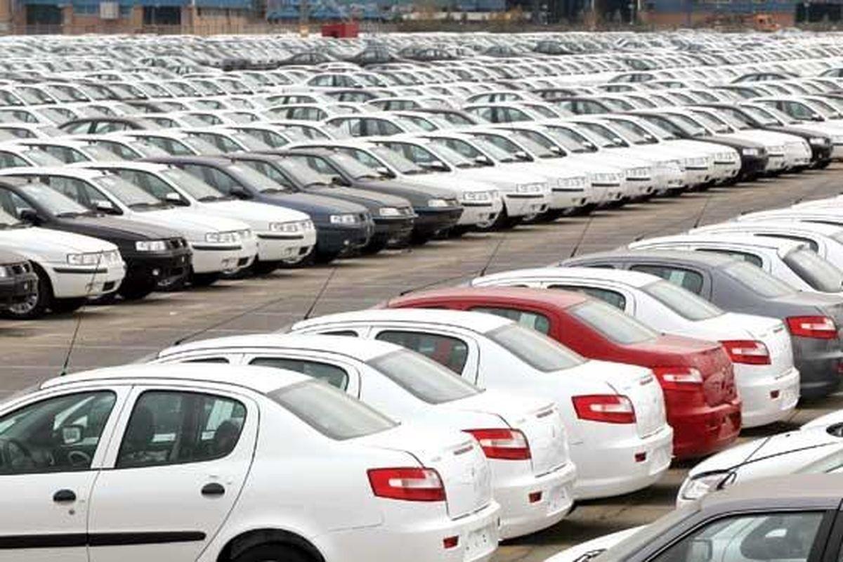 ۱۰۰ درصد؛ فاصله قیمتی کارخانه و بازار خودرو