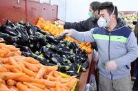 کاهش قیمت ۷ قلم محصول پر تقاضا در میادین میوه و تره بار