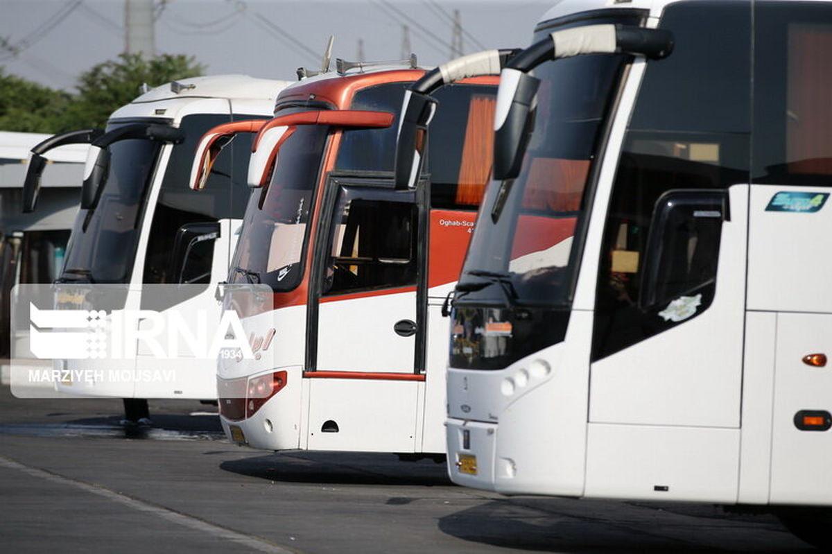 رشد ۲۹۴درصدی تولید مینیبوس و اتوبوس