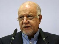 زنگنه : ایران باید از هر تصمیمی درباره سطح تولید اوپک مستثنا باشد/ از خروج قطر از اوپک خوشحال نیستیم